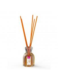 Cristalinas Reed Diffuser 8 weeks/40ml Orange Blossom & Honey